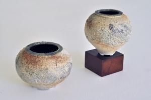 Pots Photograph by Heiko Schulze