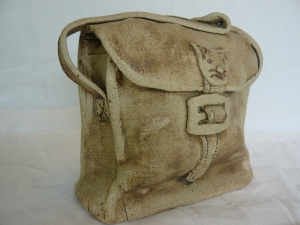 Slab built Satchel
